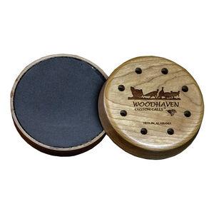 Woodhaven Custom Calls The Cherry Classic Slate Slate/Cherry