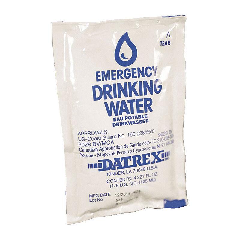 5IVE Star Gear Emergency Purified Drinking Water