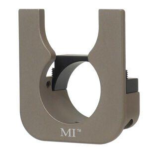 Midwest Industries Tavor SAR Handguard Light Mount Aluminum FDE MI-TLM-FDE