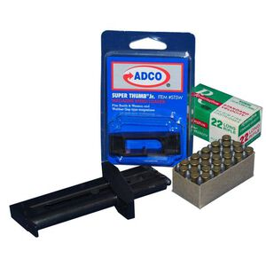 ADCO Super Thumb Jr Magazine Loader for S&W 41 and Walther GSP .22LR