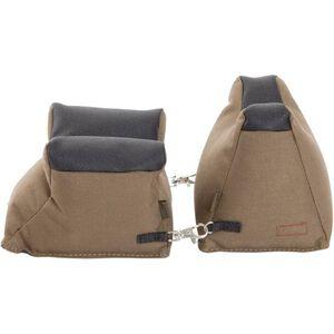 Allen Filled Front / Rear Rest Combo