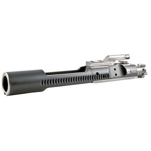 Fail Zero AR-15 Complete Bolt Carrier Group 5.56 NATO Semi Auto Carrier Nickel Boron Black Top Coat Finish