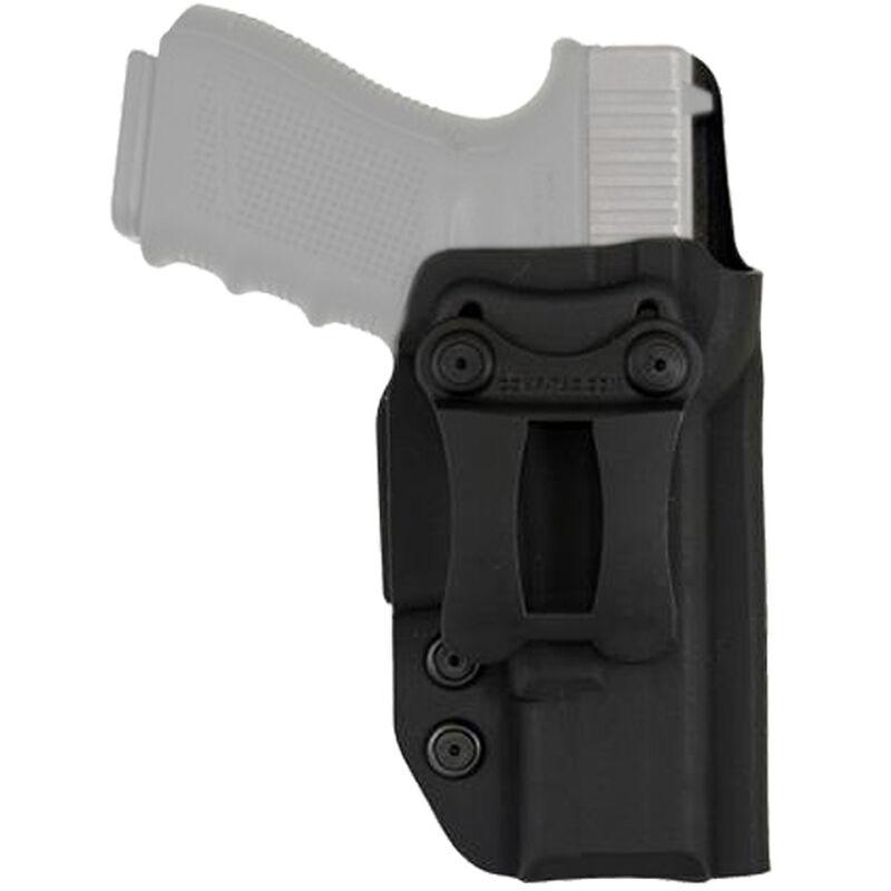 Comp-Tac Infidel Max Holster GLOCK 17/22/31 IWB Right Handed Kydex Black