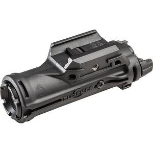 Surefire XH15 MasterFire Compatible White LED WeaponLight 350 Lumen 123A Battery Powered Polymer Body Matte Black Finish