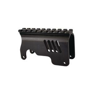 Aimtech Handgun Mount System For GLOCK 9mm/S&W .40 W/O Raill Red