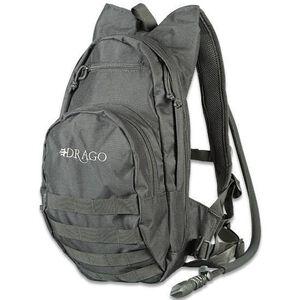 Drago Hydration Pack 100 oz 600D Polyester Black