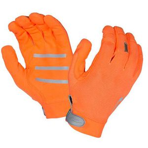 Hatch Model TSK331 Hi Viz Glove Large Orange