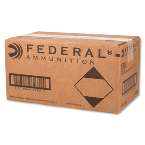 Federal American Eagle .40 S&W Ammunition 1,000 Rounds FMJ 180 Grains AE40R1