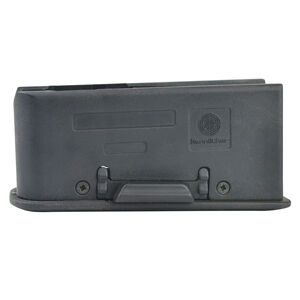 Steyr Arms Pro Hunter Model M 4 Round Magazine .25-06 Rem/.270 Win/.30-06 Sprg Polymer Matte Black