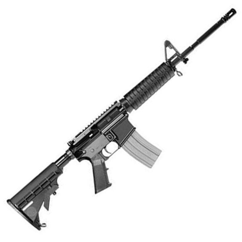 """Del-Ton Echo 316 Semi Auto Rifle 5.56 NATO 16"""" M4 Barrel 30 Rounds"""