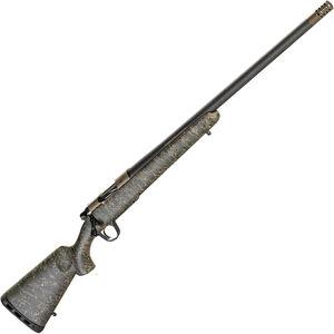"Christensen Arms Ridgeline 6.5 Creedmoor Bolt Action Rifle 24"" Threaded Barrel 4 Rounds Carbon Fiber Composite Sporter Stock Bronze/Carbon Fiber Finish"
