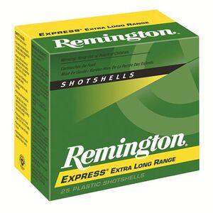 "Remington Express LR .410  3"" #7.5 Shot 11/16oz 25 Rnd Box"