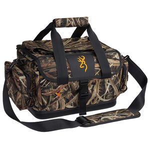 Browning Wicked Wing Blind Bag Polyester Mossy Oak Shadow Grass Blades