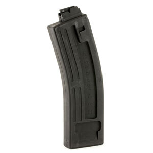 Chiappa MFour-22 Magazine .22 Long Rifle 28 Rounds Polymer Construction Matte Black Finish
