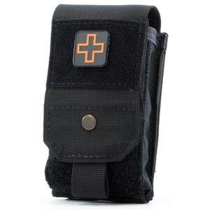 Eleven 10 SABA Pouch Belt/MOLLE Compatible Nylon Black