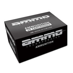 Ammo Inc. Signature .45 ACP 230 Grains JHP 20 Rounds 45230JHP-A20