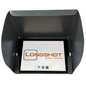 Longshot Target Camera iPad Sunhood Polyethylene Black