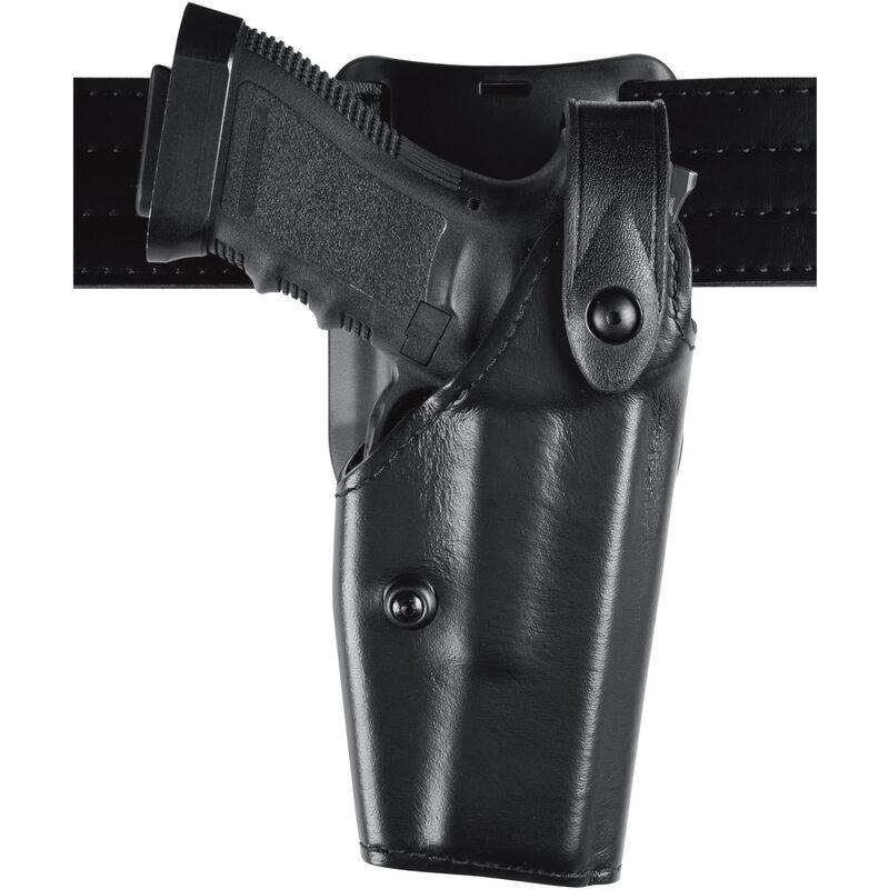 Safariland 6285 Level II SLS Duty Holster Fits Sig Sauer P220, P226 with Surefire X200/X300 Left Hand Hardshell STX Tactical Black