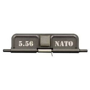 YHM AR-15 Caliber Marked Dust Cover 5.56 NATO