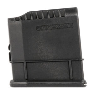 Howa Ammo Boost Detachable Magazine 5 Rounds for Howa 1500 .223 Rem/.204 Ruger