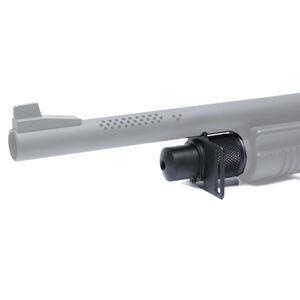 Wilson Combat Magazine Extension Remington 12 Gauge 1 Round Right Hand Sling Mount Matte Black SGET-RH-1