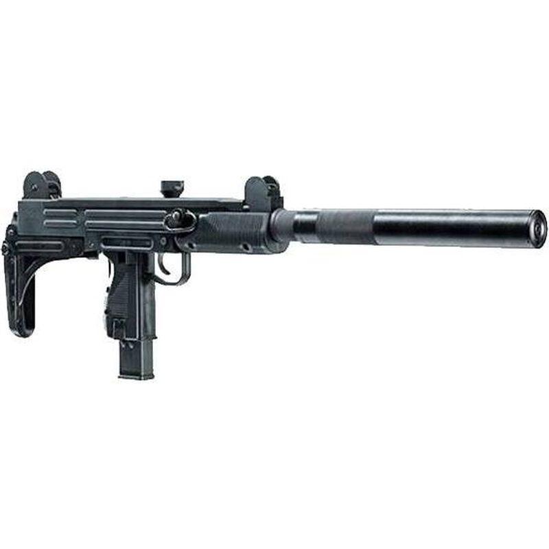 Mini uzi calibre 22