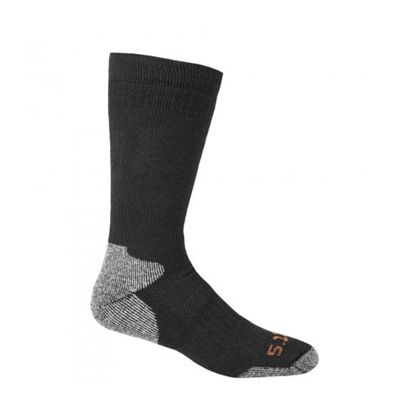 5.11 Tactical Cold Weather OTC Socks S-M Coyote