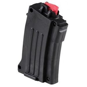 Chiappa RAK22 Magazine .22 Long Rifle 10 Rounds Polymer Matte Black Finish