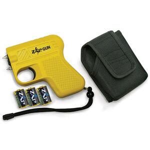 Personal Security Products Zap Gun Stun Gun/Flashlight 950,000 Volts