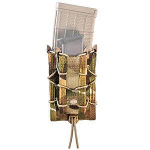 HSGI Double Decker TACO Single Rifle and Single Pistol Mag Pouch Belt Mount MultiCam
