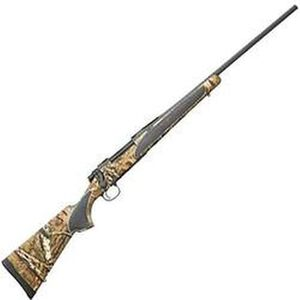 "Remington 700 SPS Camo Bolt Action Rifle .30-06 Springfield 22"" Barrel 4 Round Synthetic Stock Mossy Oak Break-Up Infinity Camo Matte Blued Finish 84186"
