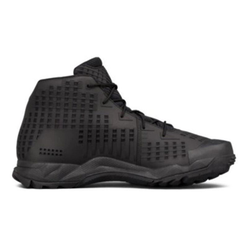 Under Armour UA Acquisition Tactical Boot Men's Size 14 Regular Black
