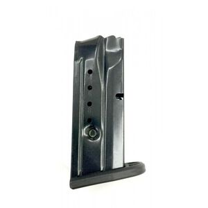 ProMag S&W M&P Compact Magazine 9mm Luger 10 Rounds Steel Blued SMI 25