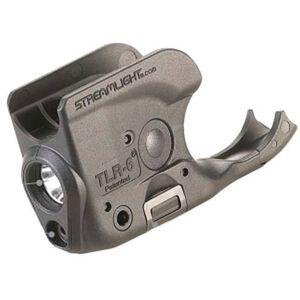 Streamlight TLR-6 Light/Laser Combo for Non-Railed 1911 Pistols Polymer Matte Black