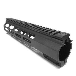 "Samson M-LOK SXT Series AR-15 Free Float Hand Guard 9"" Aluminum Black"