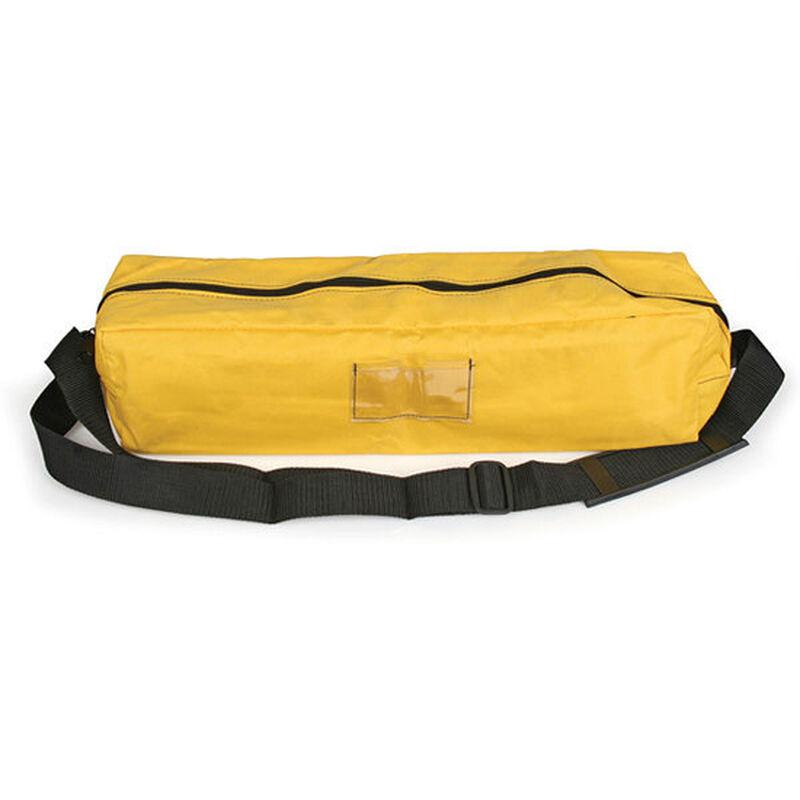 Safariland Versa-Cone Carry Bag Yellow