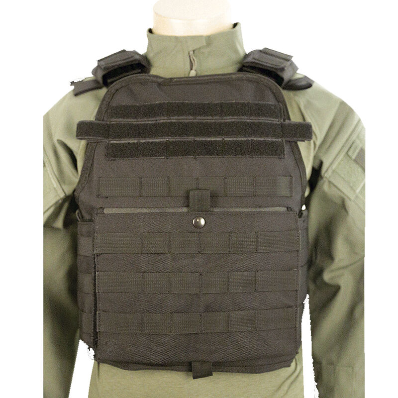 5ive Star Gear Body Guard Plate Carrier Small/Large Black