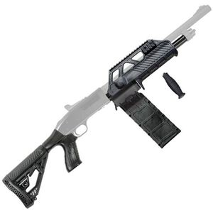 Adaptive Tactical Sidewinder Venom-SE Kit with 10 Round Box Magazine for Mossberg 590 Series
