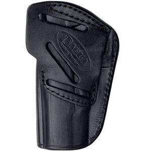 Tagua Gunleather 4 In 1 Inside the Pants Holster Taurus Millennium G2 IWB Belt Clip Right Hand Plain Tan