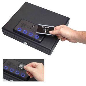 "Bulldog Magnum Top Load Digital Vault RFID 11.5""x9.75""x2.25"""