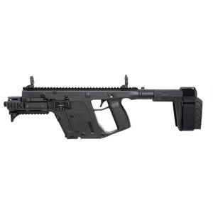 "Kriss USA Kriss Vector Gen II SDP-SB Enhanced 9mm Luger Semi Auto Pistol 6.5"" Barrel 17 Rounds Pistol Stabilizing Brace Matte Black Finish"