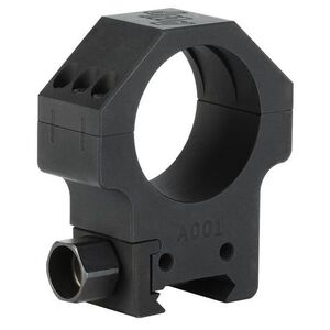SIG Sauer ALPHA Tactical 30mm Scope Rings Aluminum Blk