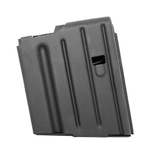 Smith & Wesson M&P10 Magazine .308/7.62 10 Rounds Aluminum Grey 432170000