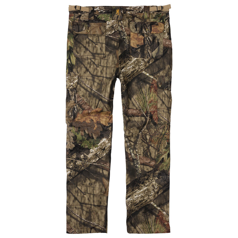 Browning Wasatch CB Pants Cotton Mossy Oak Breakup Country Camo