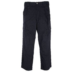 5.11 Tactical Women's Taclite Pro Pants Polyester Cotton 12 Long Dark Navy 64360