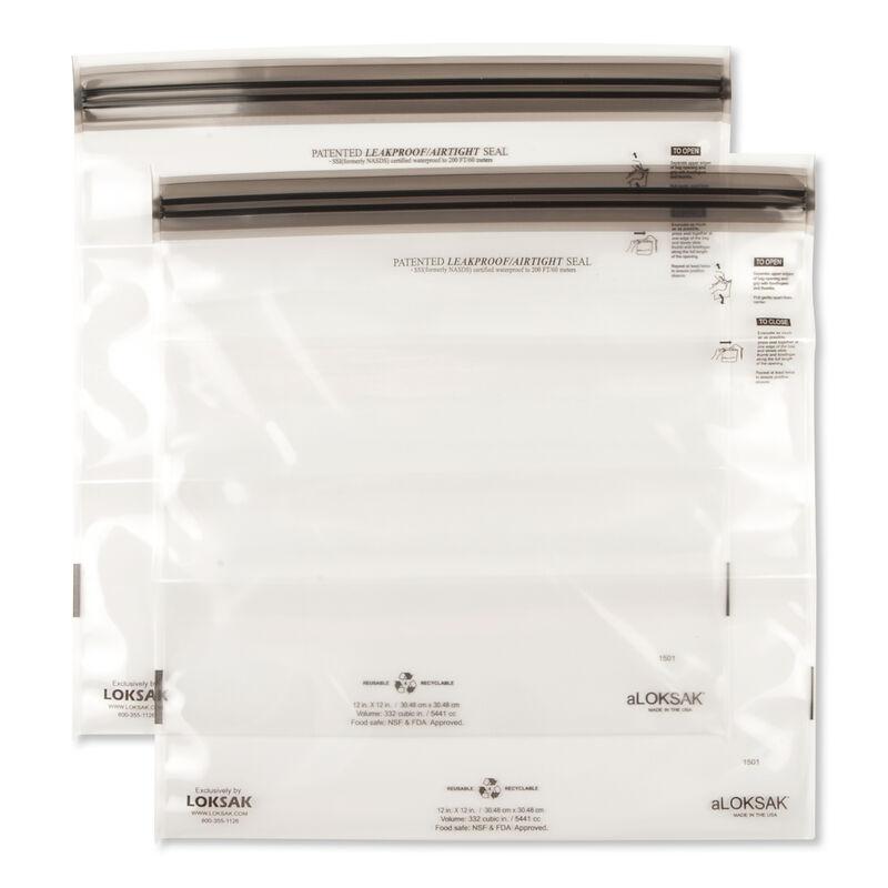 LOKSAK Element Proof Weapons Storage Bags