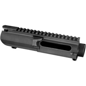Luth-AR AR 308 A3 Stripped Upper Receiver .308 Win Aluminum Black