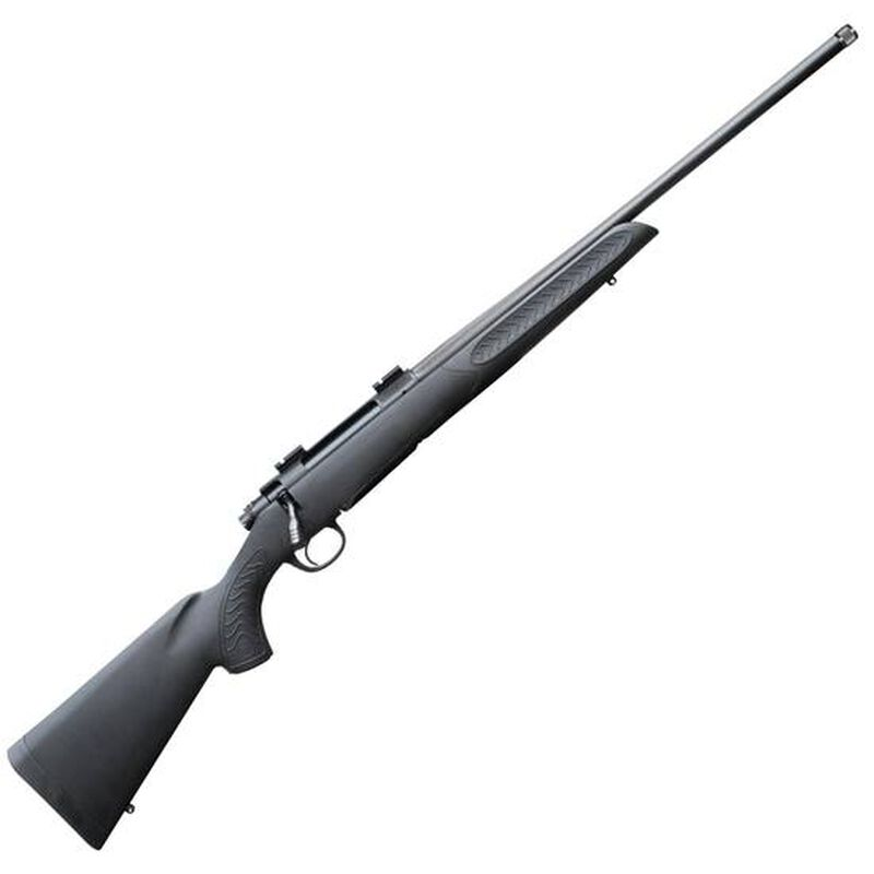 "Thompson/Center Compass Bolt Action Rifle 22-250 Rem 22"" Barrel 5 Rounds Synthetic Stock Blued"