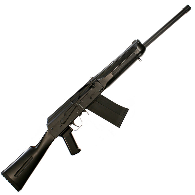 SDS Imports Lynx LH-12 Semi Auto Shotgun 12 Gauge 19