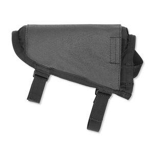 BLACKHAWK! Tactical Rifle Cheek Rest Pad With HawkTex Black 90CP01BK